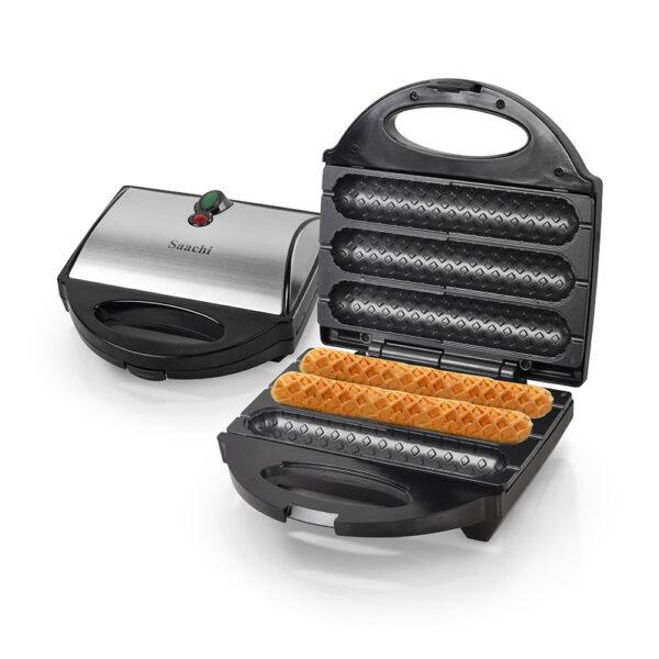 Waffle Hotdog Maker