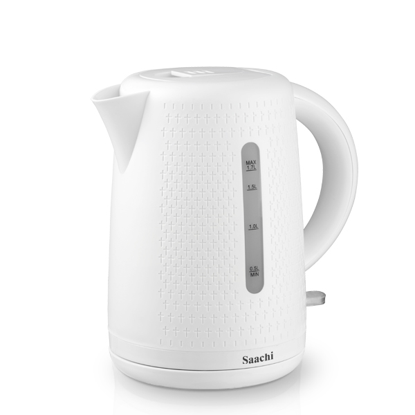 Electric Kettle NL-KT-7730-WH White
