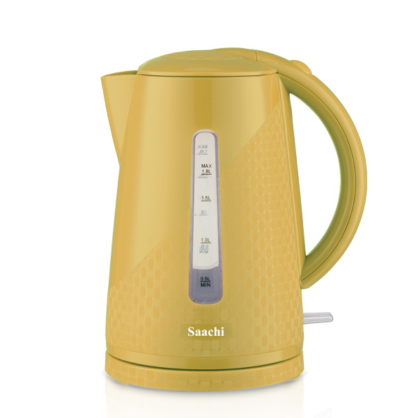 Electric Kettle NL-KT-7733-YW Yellow