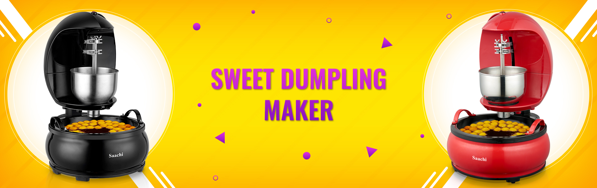 Sweet-dumpling-maker